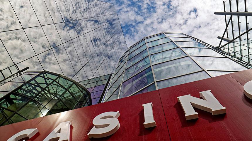casino outside - Conheça o que os Casinos de Lisboa têm para si
