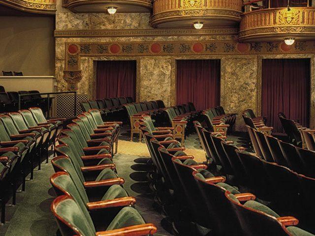 empy theater 640x480 - Descubra o Cinema de São Jorge