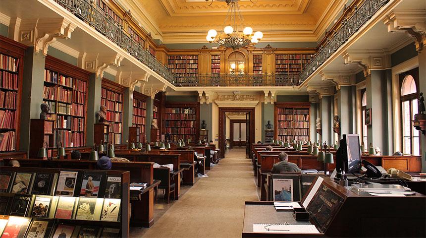 library big - Descubra o Voluntariado Literário Online
