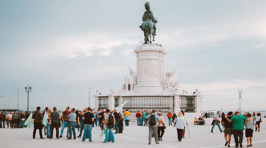 plaza - Naperons – Uma Tradição Portuguesa