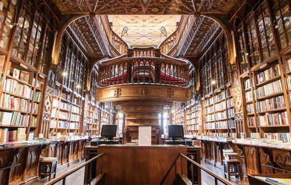 publiclibrary 570x363 - Descubra o Voluntariado Literário Online